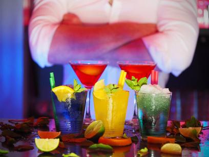 Come diventare barista, barman e bartender